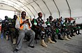 2014 10 26 UPDF Civil Aviation Rotation Ceremony-3.jpg (15682818602).jpg
