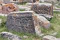 2014 Prowincja Gegharkunik, Cmentarz Noratus (09).jpg