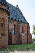 2014 Tarnobrzeg, kościół św. Marii Magdaleny 31.JPG