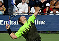 2014 US Open (Tennis) - Qualfying Rounds - Michael Russell (15187533691).jpg