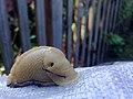 2015-365-88 Get Offa My Tarp, Banana Slug! (16948796616).jpg
