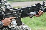2015.9.11. 해병대 1사단-공용화기사격 11th Sep. 2015. ROK 1st Marine Division - a crew served weapon shooting (21410454630).jpg