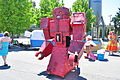 2015 Fremont Solstice parade - Transformer 03 (19321138651).jpg