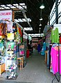 2015 London-Woolwich, Plumstead Rd indoor market 04.jpg