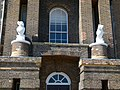 2015 London-Woolwich, Royal Arsenal, RMA detail.jpg