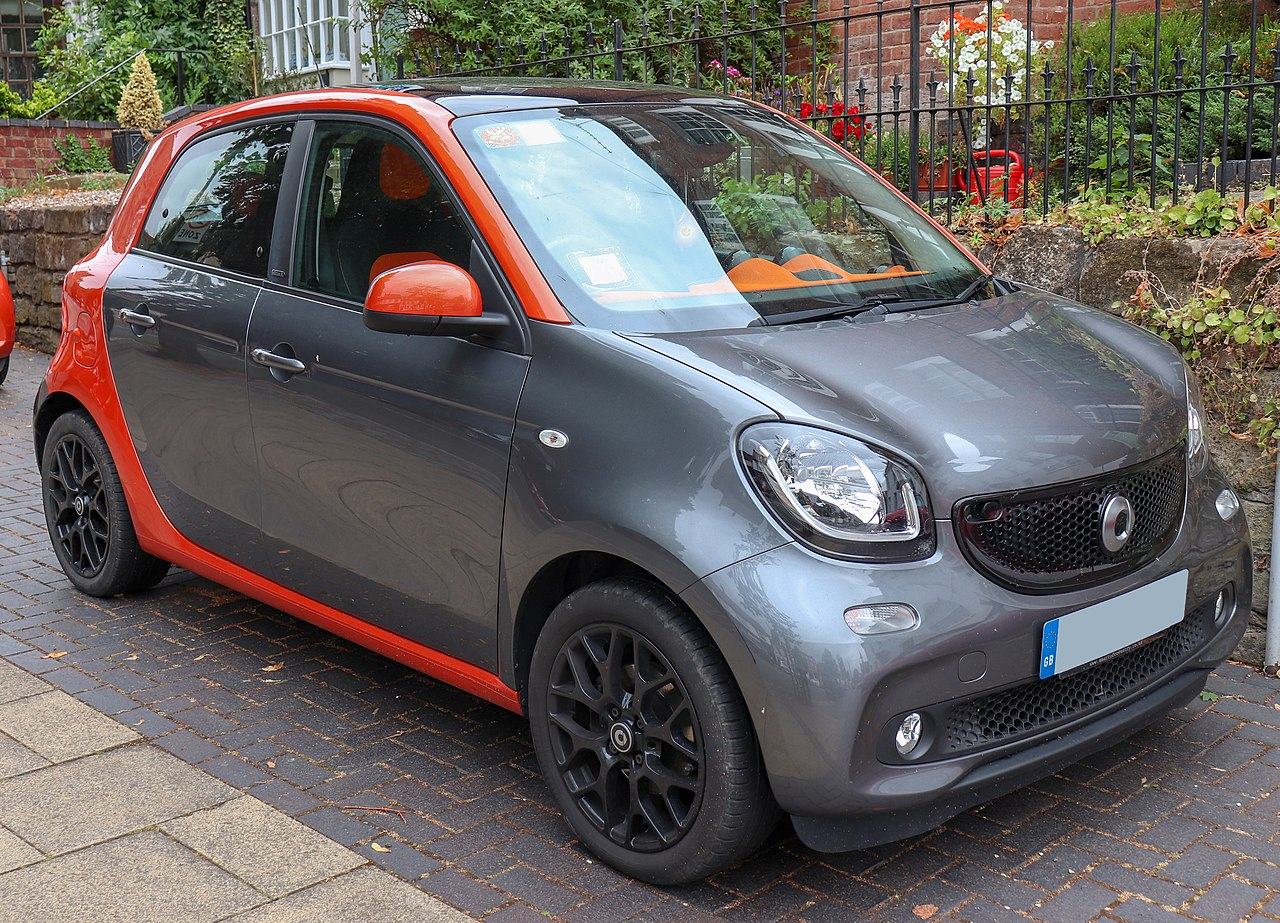 2015 Smart Forfour Edition1 1.0 Front.jpg