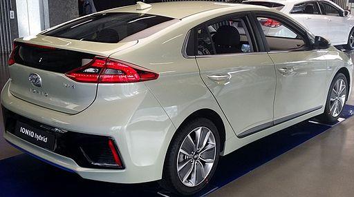 20160317 Hyundai Ioniq 2