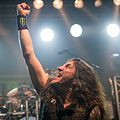 2017 Anthrax - Frank Bello - by 2eight - DSC2454.jpg