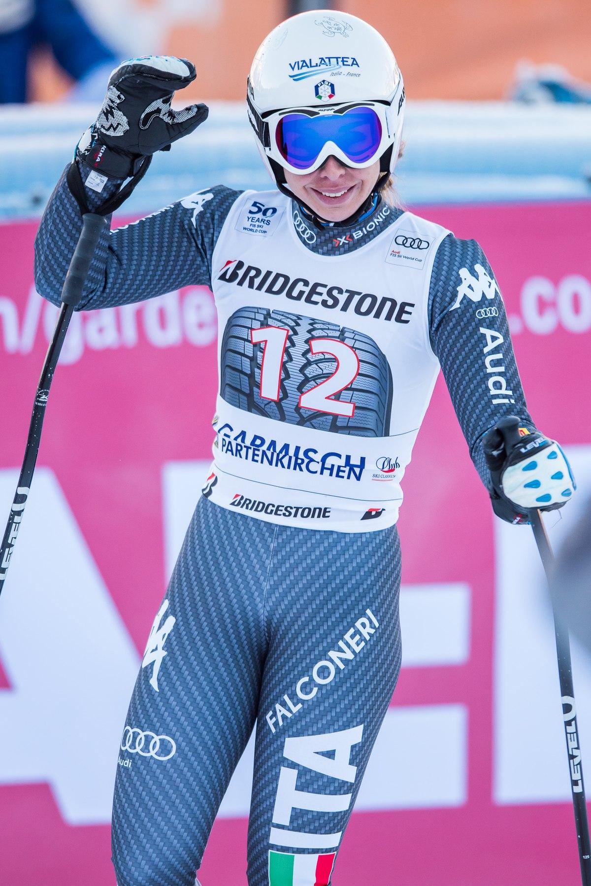 Damen Ski Weltcup