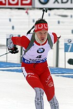 2018-01-05 IBU Biathlon World Cup Oberhof 2018 - Sprint Men - Oskars Muižnieks.jpg