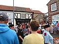 2018-08-01 Sheringham Carnival parade 2018, Wyndham Street, Sheringham (2).JPG