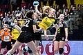20180331 OEHB Cup Final Stockerau vs St. Pölten Yvonne Riesenhuber 850 5689.jpg