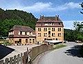 20180514670DR Kohlmühle (Hohnstein) Die Kohlmühle.jpg