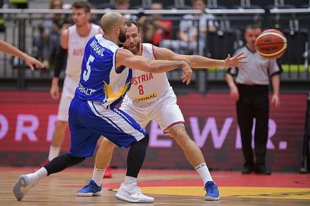 20180913 FIBA EM 2021 Pre-Qualifiers Austria vs. Cyprus Michail Murati 850 5760.jpg