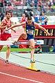 2018 DM Leichtathletik - 3000 Meter Hindernislauf Maenner - Konstantin Wedel - by 2eight - 8SC0363.jpg