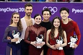 ピョン チャン オリンピック