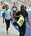 2019-09-01 ISTAF 2019 100 m women (Martin Rulsch) 06.jpg