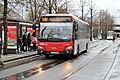 """20200202 Tram and bus stop """"Urdenbacher Allee"""" 08.jpg"""