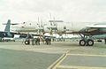 20 (cn 34108) Tupolev Tu-95MS Russian Air Force, RIAT 1993. (6961396678).jpg