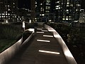 221 Main Street Terrace - Night View - Sloped Walks.jpg