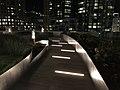 221 Main Street Terrace - Night View - Sloped Walks.jpg