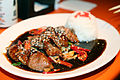 22nd June 2012 Teriyaki Duck.jpg