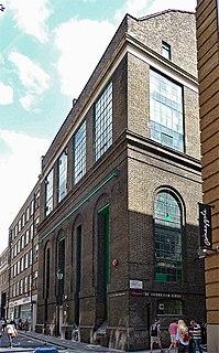 London Film School Film school in London, England