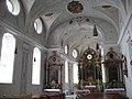 2885 - Hall in Tirol - Kloster der Tertiarschwestern.JPG
