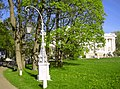 295. St. Petersburg. Corner of the palace and park complex on Elagin Island.jpg