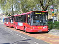 308 Bus terminus, Millfields, E5 c 2005 - Flickr - sludgegulper.jpg
