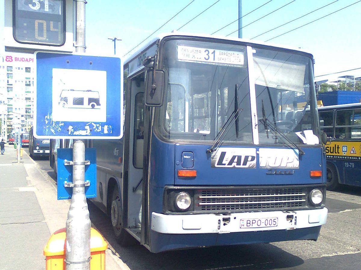 File:31-es busz (BPO-005).jpg - Wikimedia Commons
