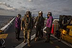 31st MEU visits the USS Green Bay 150311-M-CX588-012.jpg