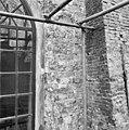 3e travee zuidzijde, detail rechts van het raam. - Brantgum - 20039664 - RCE.jpg