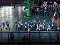 4-daagse Nijmegen 2011 Vlaggenparade 25, deelnemersparade.JPG