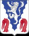 401st Infantry COA.png