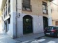 409 Bar Electricitat, c. Atlàntida 61 - c. Sant Carles 15 (Barcelona).jpg