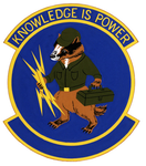 440 Communications Sq emblem.png