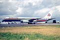 46at - American Airlines; Boeing 757-223; N699AN@SXM;01.02.1999 (5887484575).jpg