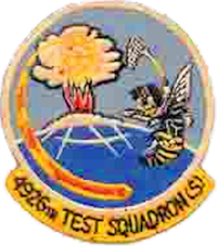 4926th Test Squadron
