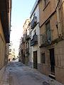 549 Carrer del Sol, al barri de Remolins (Tortosa).JPG