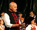 58th birthday of Śląsk Song and Dance Ensemble Tomasz Zubilewicz.jpg