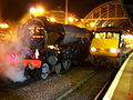 60163 Tornado at Newcastle Central Station.jpg