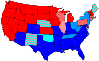 62nd United States Congress - Image: 62 us house membership