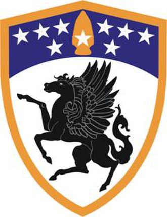 Brigade insignia of the United States Army - Image: 63Aviation Bde SSI