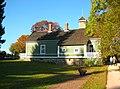 676. Mikhailovskoye. Residential house for aged writers.jpg