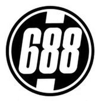 688 Club - 688 Club logo