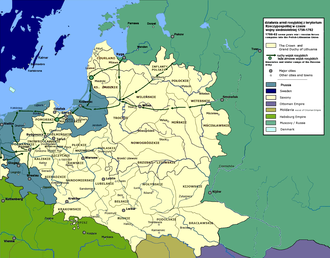 Operations of Russian army on Polish-Lithuanian territory, 1756-1763 7yearswar.PNG