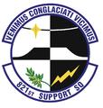821 Support Sq emblem.png