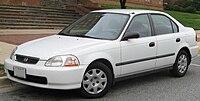 Honda Civic (sixth generation) thumbnail