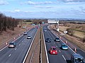 A1 at Barton - geograph.org.uk - 1752635.jpg
